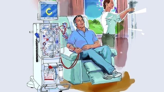 Haemodialysis 5