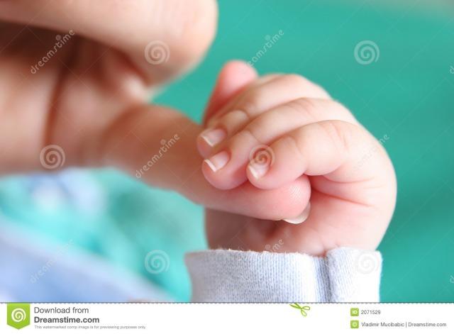 Preterm birth 5
